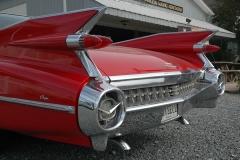 Car Fins