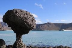 MCB Balandra Rock